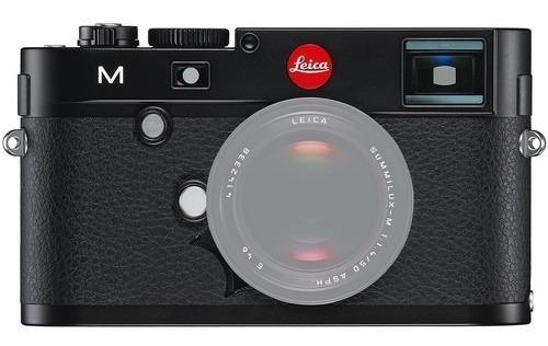 Leica M (typ 240) Digital Rangefinder Camera 10770