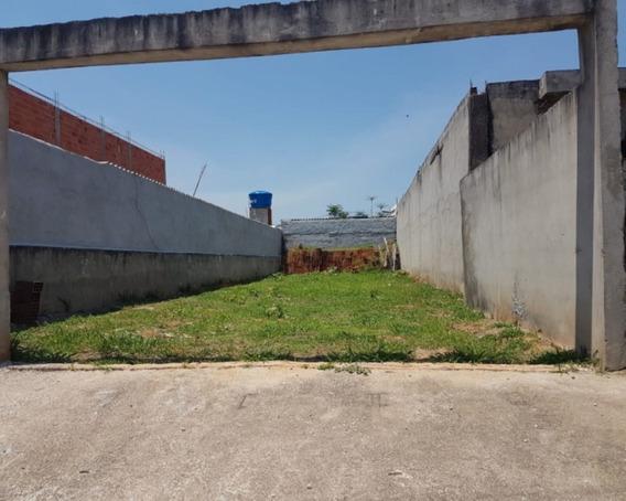 Terreno 175 M² No Cajuru Sorocaba Sp - Te00023 - 33713812