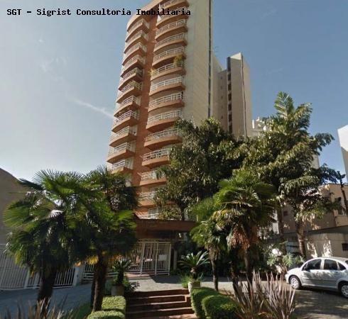 Apartamento Para Venda Em São Paulo, Jardim Londrina, 1 Dormitório, 1 Suíte, 1 Banheiro, 1 Vaga - 427_2-762687