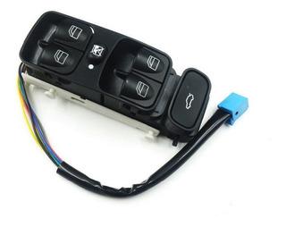 Control Maestro Mercedes-benz C230 C240 C280 C320 C350 C32