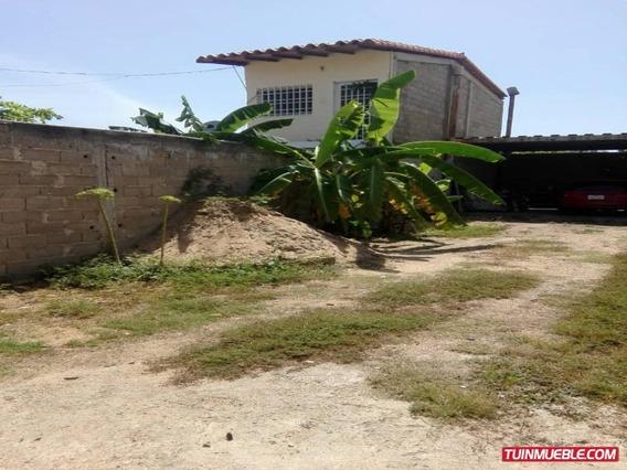 Terreno Parcela 240 M2 Con Vivienda En Obra Gris Tres Picos
