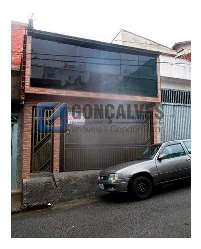 Venda Casa Santo Andre Jardim Santo Andre Ref: 127748 - 1033-1-127748