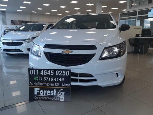 Chevrolet Onix 1.4 Joy Ls + 2020 0km #7