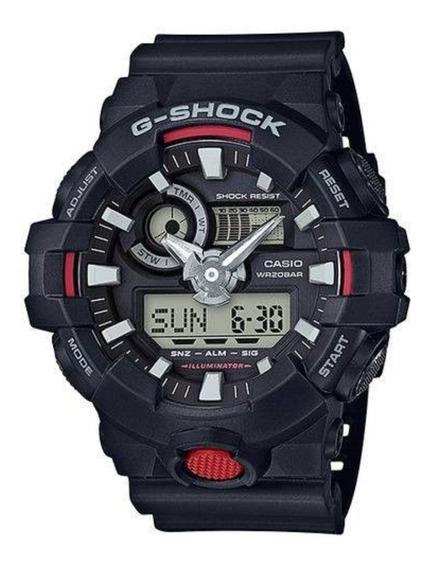 Relógio G-shock Ga 700 1adr