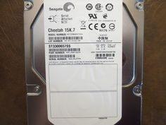 Hard Disk Seagate 300gb,sas 15k Pn: 9fl066-090