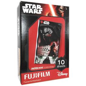 Instax Fujifilm Star Wars Disney - Lacrado Mini 7 S 8 9 50s