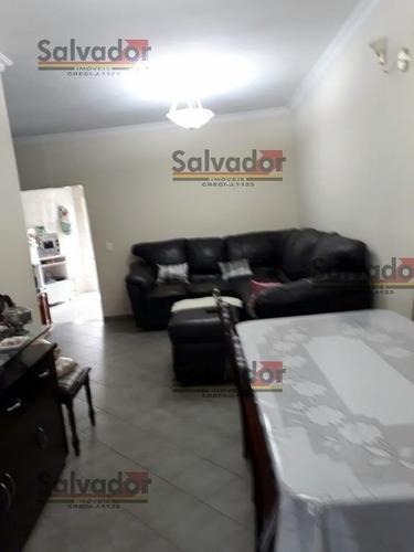 Assobradado Na Vila Moinho Velho  -  São Paulo - 7863
