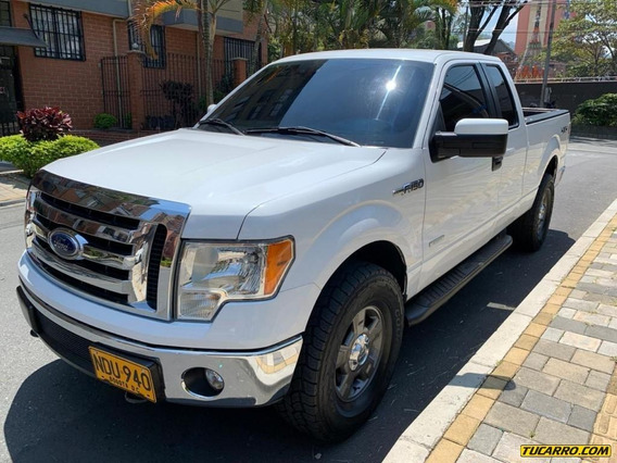 Ford F-150 Ecoboost 3500 Cc At