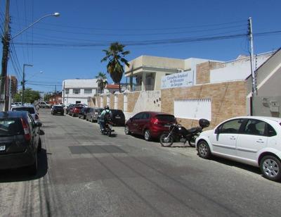 Casa Comercial No São José - Cp5517