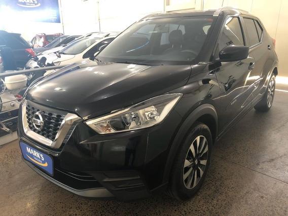 Nissan Kicks S Cvt 2017/2018
