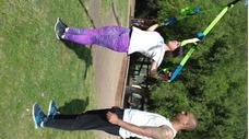 Personal Trainer,entrenamiento Funcional