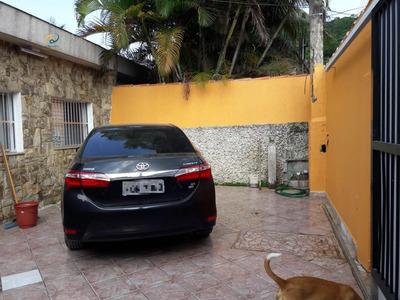 Casa A Venda No Bairro Jardim Guaiuba Em Guarujá - Sp. - 416-1