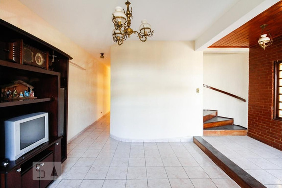 Casa Com 4 Dormitórios E 6 Garagens - Id: 892960297 - 260297