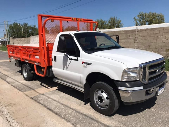 Ford 4000 2016, 96.000km!! Excelentee!!