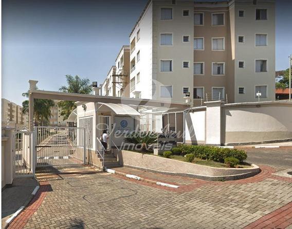 Apartamento À Venda Em Jardim Nova Europa - Ap006425