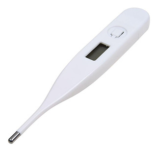 Termometro Digital - Aj Hogar