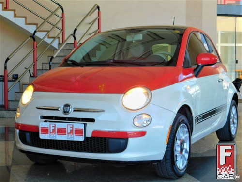 Fiat 500 Cult 1.4 Flex 8v Evo Mec.