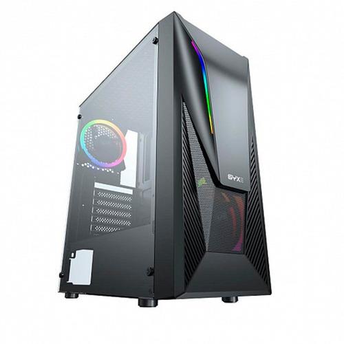 Pc Gamer Intel I7 16gb 1tb O Ssd Gt1030 2gb + Mon - Cuotas