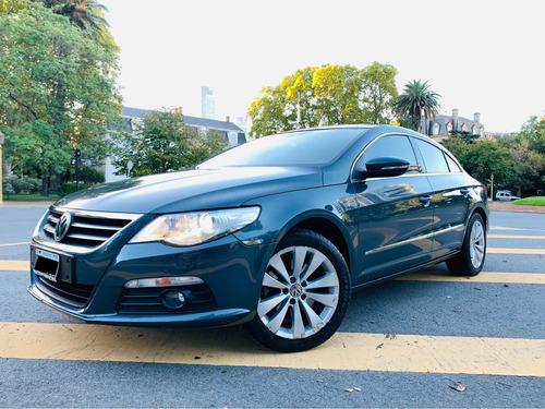 Volkswagen Passat 2.0 Luxury Tsi 211cv Dsg 2012