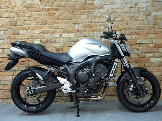 Yamaha Fazer 600 Fz6 N