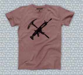 Playera Fortnite Tools Camiseta Geek Gamer