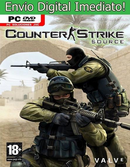 Counter-strike Source Pc Hd Original