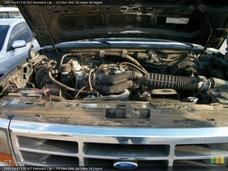 Reconstruccion De Cableado De Ford Bronco Fallas Electricas