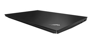 Notebook Lenovo Thinkpad E580 15.6 Intel Core I5 8gb 256gb