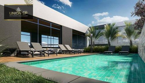 Apartamento Com 3 Dormitórios À Venda, 116 M² Por R$ 2.029.000,00 - Vila Mariana - São Paulo/sp - Ap46506