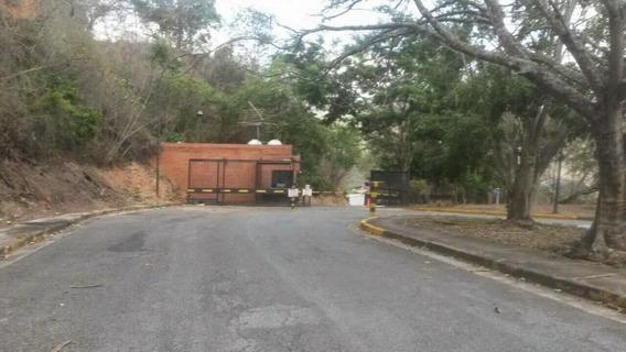 Terreno En Venta, Colinas Del Tamanaco, Caracas