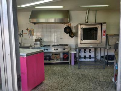 Fondo De Comercio Delivery Gastronómico En Lanús