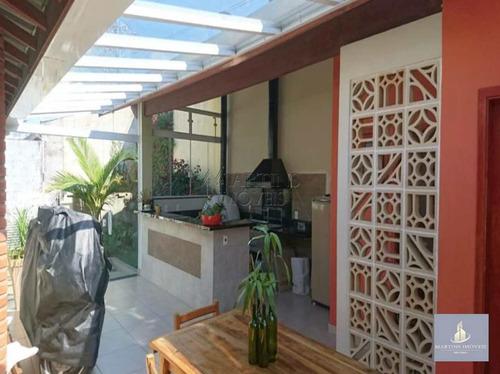 Imagem 1 de 13 de Jardim Ermida I | Casa 210 M²  3 Dorms 3 Vagas | 7383 - V7383