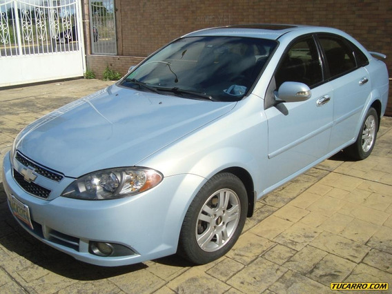 Chevrolet Optra Advance - Sincrónica