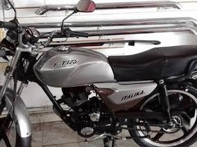 Itálika Ft 125