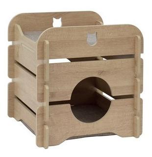 Mueble Cucha Para Gatos Vesper Cottage