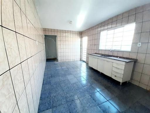 Casa Com 2 Dormitórios Para Alugar, 121 M² Por R$ 950,00/mês - Vila Universitária - Mogi Mirim/sp - Ca0070