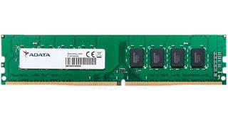 Memoria Ram Ddr4 4gb 2400mhz Adata Premier Pc Ad4u2400j4g17-s