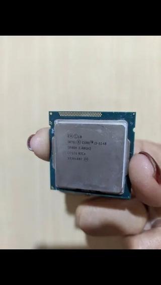 Processador Intel Core I3 3240 3.4ghz Lga1155 Oem