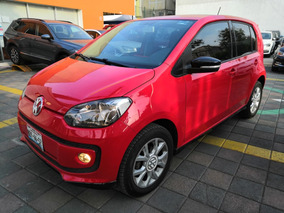 Agencia Seat Vende Vw Up! 1.0 High Up Mt 5 P 2016