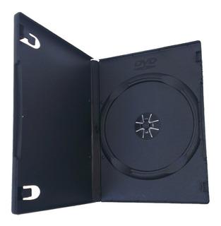 Cajas Box Dvd 14 Mm X 71 Unidades