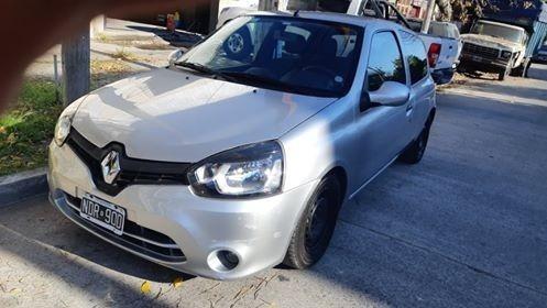 Renault Clio Mio Confort Plus 3p 2014 60000km