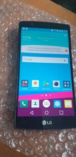 Smartphone Lg G4 Quantiuns Última Geração 32gb 6 Gb
