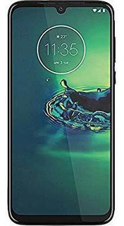 Motorola Moto G8 Plus Cereja 64gb Câmera Tripla