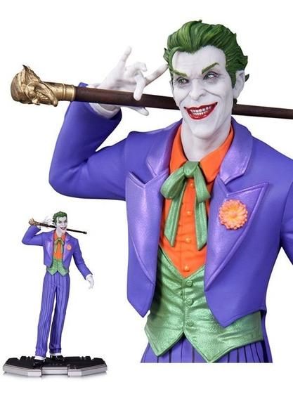 Dc Collectibles Dc Comics Icons Joker Estatua