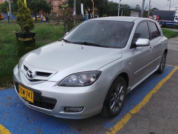 Mazda Mazda 3 Mt
