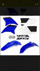 Kit Plástico Ttr230