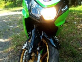 Kawasaki Ninja 250r Ed Especial