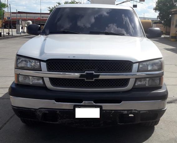 Silverado Chevrolet