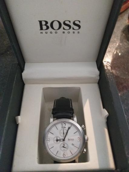 Relógio Hugo Boss. Original. Comprado Na Vivara Jóias.