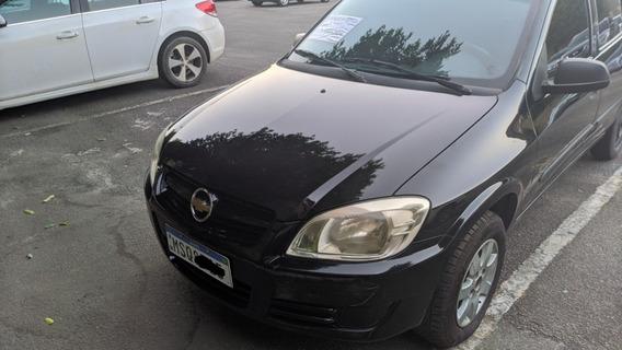 Chevrolet Celta 2009 1.0 Spirit Flex Power 5p 77 Hp